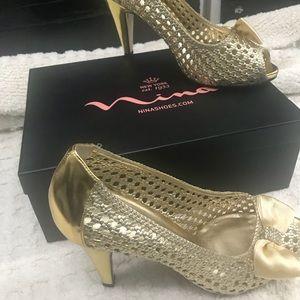 Nina Shoes